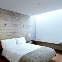 дизайн спальни в стиле модерн фото 23