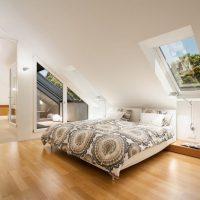 дизайн спальни в стиле модерн фото 42