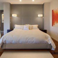 дизайн спальни в стиле модерн фото 52