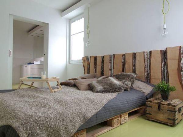 мебель в стиле эко