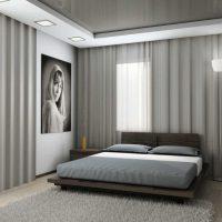 идеи для маленькой спальни фото 20