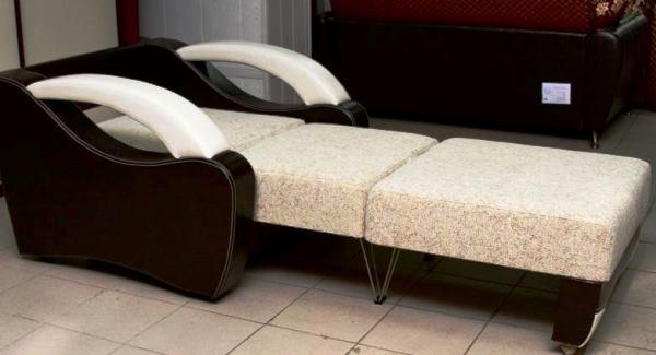 кресло кровать фото 16