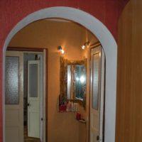 межкомнатные арки в интерьере фото 26