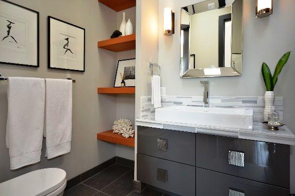 полка для ванной фото 3