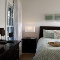 спальня в скандинавском стиле фото 28