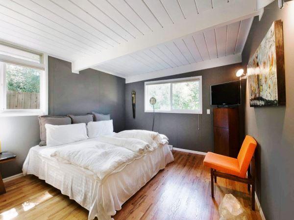 спальня в скандинавском стиле фото 4