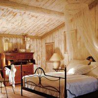 спальня в скандинавском стиле фото 43