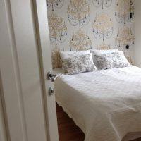 спальня в скандинавском стиле фото 53