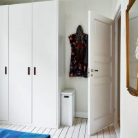 спальня в скандинавском стиле фото 58