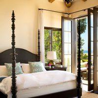 спальня в скандинавском стиле фото 62