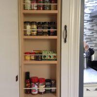 хранение на кухне идеи фото 10