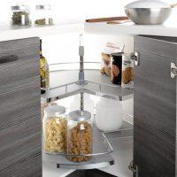 хранение на кухне идеи фото 17