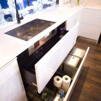 хранение на кухне идеи фото 2