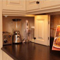 хранение на кухне идеи фото 20
