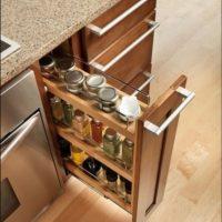 хранение на кухне идеи фото 24