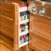 хранение на кухне идеи фото 26