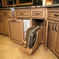 хранение на кухне идеи фото 32