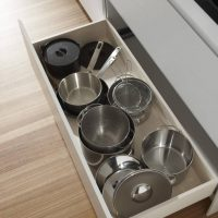 хранение на кухне идеи фото 5