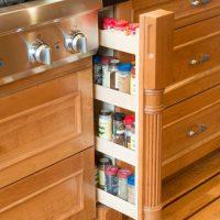хранение на кухне идеи фото 6