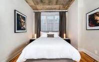 идеи для маленькой спальни