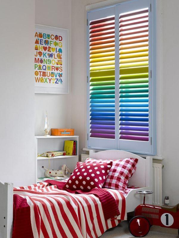 маленькая детская комната фото 8