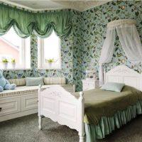 маленькие детские комнаты дизайн фото 16