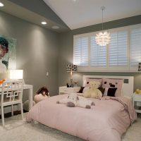 маленькие детские комнаты дизайн фото 23