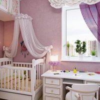 маленькие детские комнаты дизайн фото 44