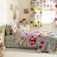 маленькие детские комнаты дизайн фото 50