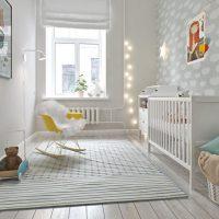 маленькие детские комнаты дизайн фото 51