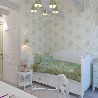 маленькие детские комнаты дизайн фото 52