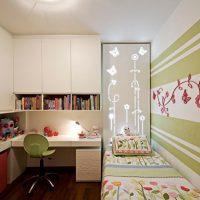 маленькие детские комнаты дизайн фото 54