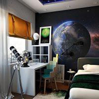 маленькие детские комнаты дизайн фото 60