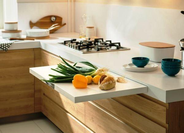 системы хранения на кухне фото 22