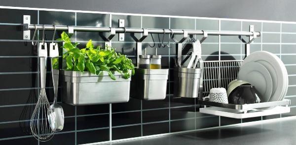 системы хранения на кухне фото 26
