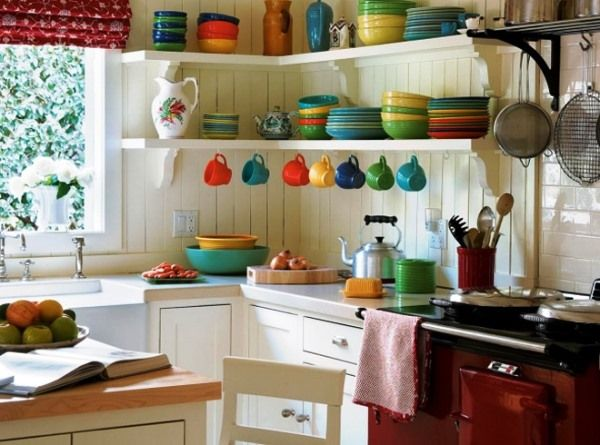 системы хранения на кухне фото 41