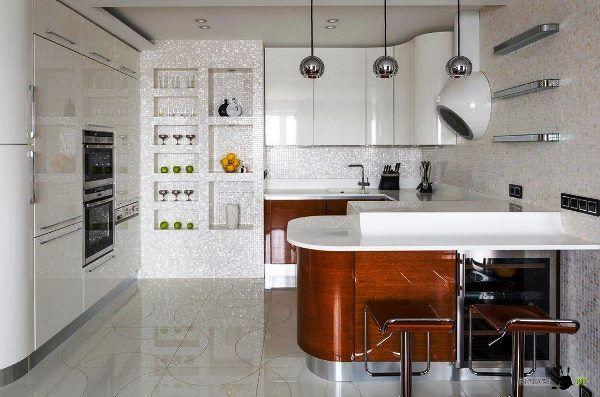 системы хранения на кухне фото 5