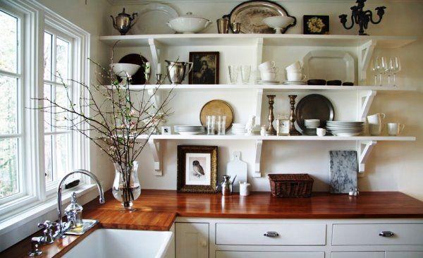 системы хранения на кухне фото 6