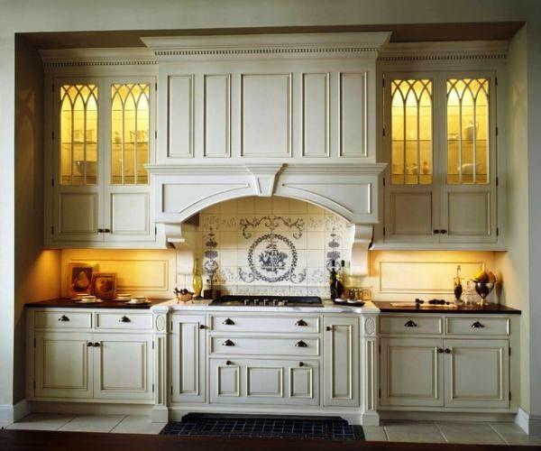системы хранения на кухне фото 9