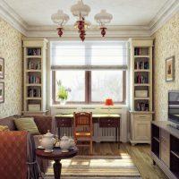планировка гостиной фото 56