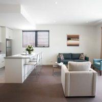 дизайн 1-комнатной квартиры 40 кв м фото 9