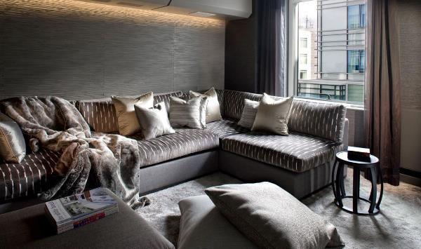интерьеры квартир хрущевок в современном стиле фото 15