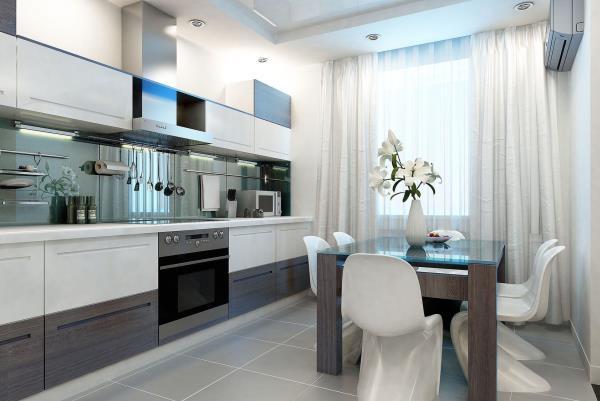 интерьеры квартир хрущевок в современном стиле фото 16