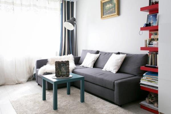 интерьеры квартир хрущевок в современном стиле фото 5