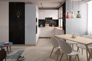 интерьеры квартир хрущевок в современном стиле