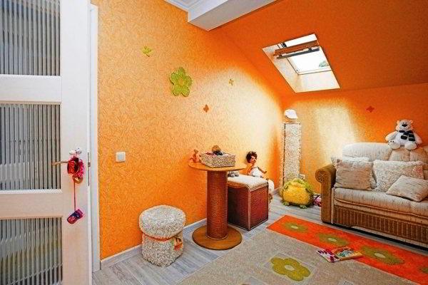 детская комната для девочек фото 11