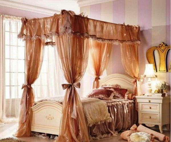 детская комната для девочек фото 20