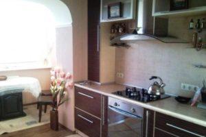кухня 5 кв.м фото 10