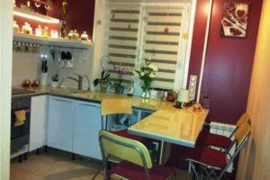 кухня 5 кв.м фото 11