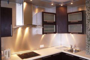 кухня 5 кв.м фото 24